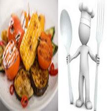 vegetarian caterers
