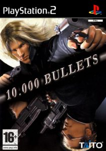 Download 10,000 Bullets (2005) PS2