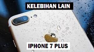 Iphone 7 Plus - Spesifikasi dan Harga Terbaru