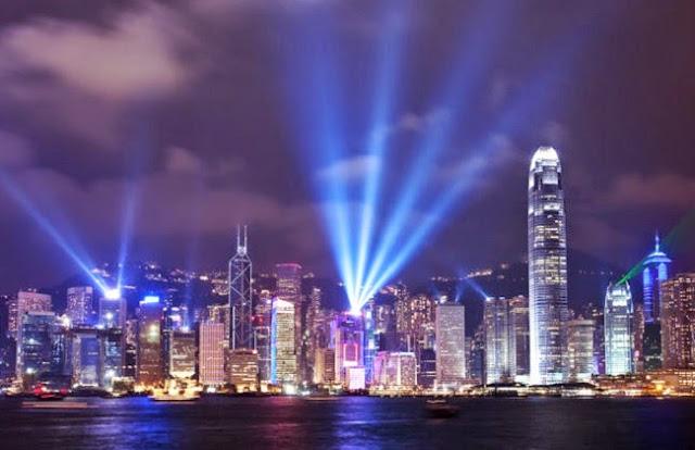 Astaghfirullah! Inilah Tanda Kiamat yang Sudah Terjadi di Hong Kong