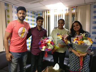 92.7 BIG FM & Classical band 'Bhrame' pays a patriotic tribute on Republic day
