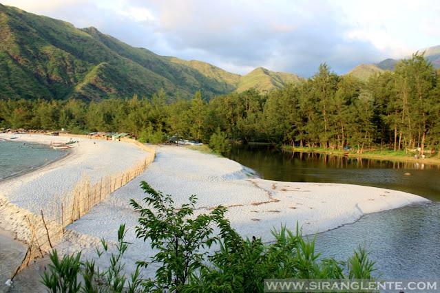 Anawangin Cove 2021