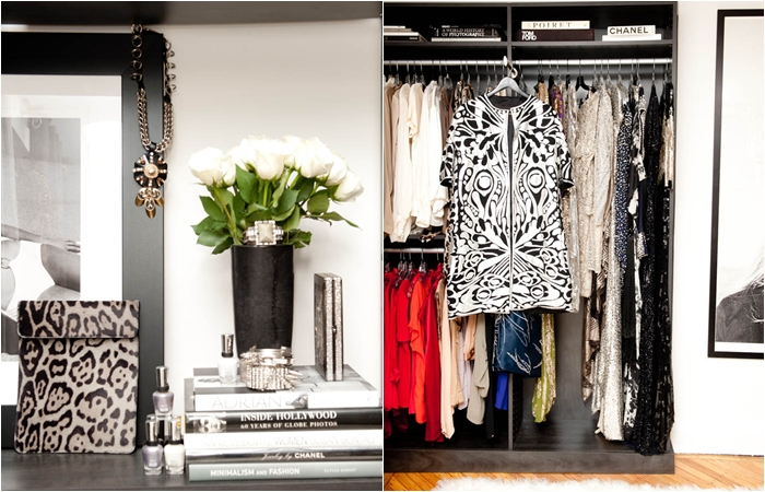 Mary Alice Stephenson fabulous closet inspiring design