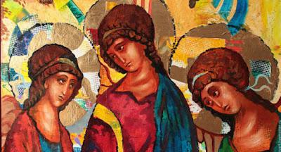 Православні християни відсвяткували Трійцю