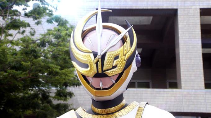 Kamen Rider Zi-O Episode 48 Subtitle Indonesia