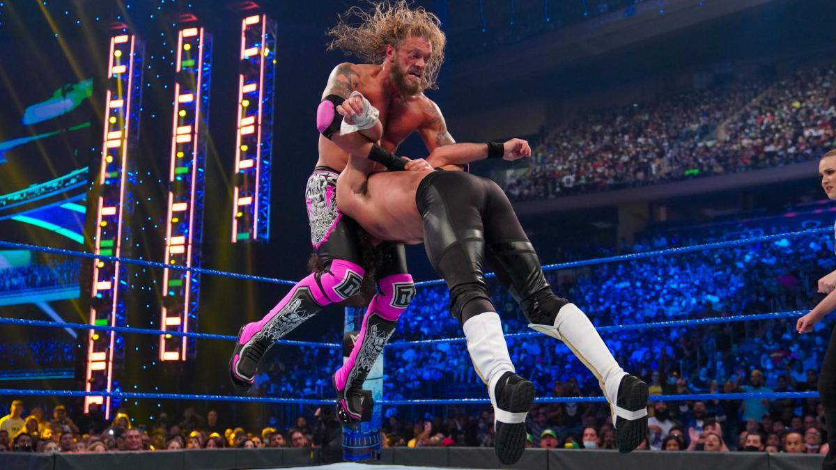 Edge deve se ausentar por alguns meses da WWE