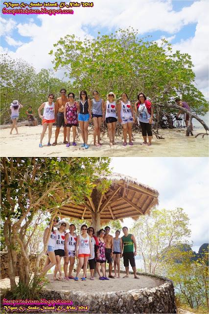 Vigan & Snake Island, El Nido Palawan