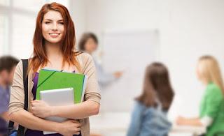 Inggris Tawarkan Beasiswa S-2 Multimedia dan Jurnalistik
