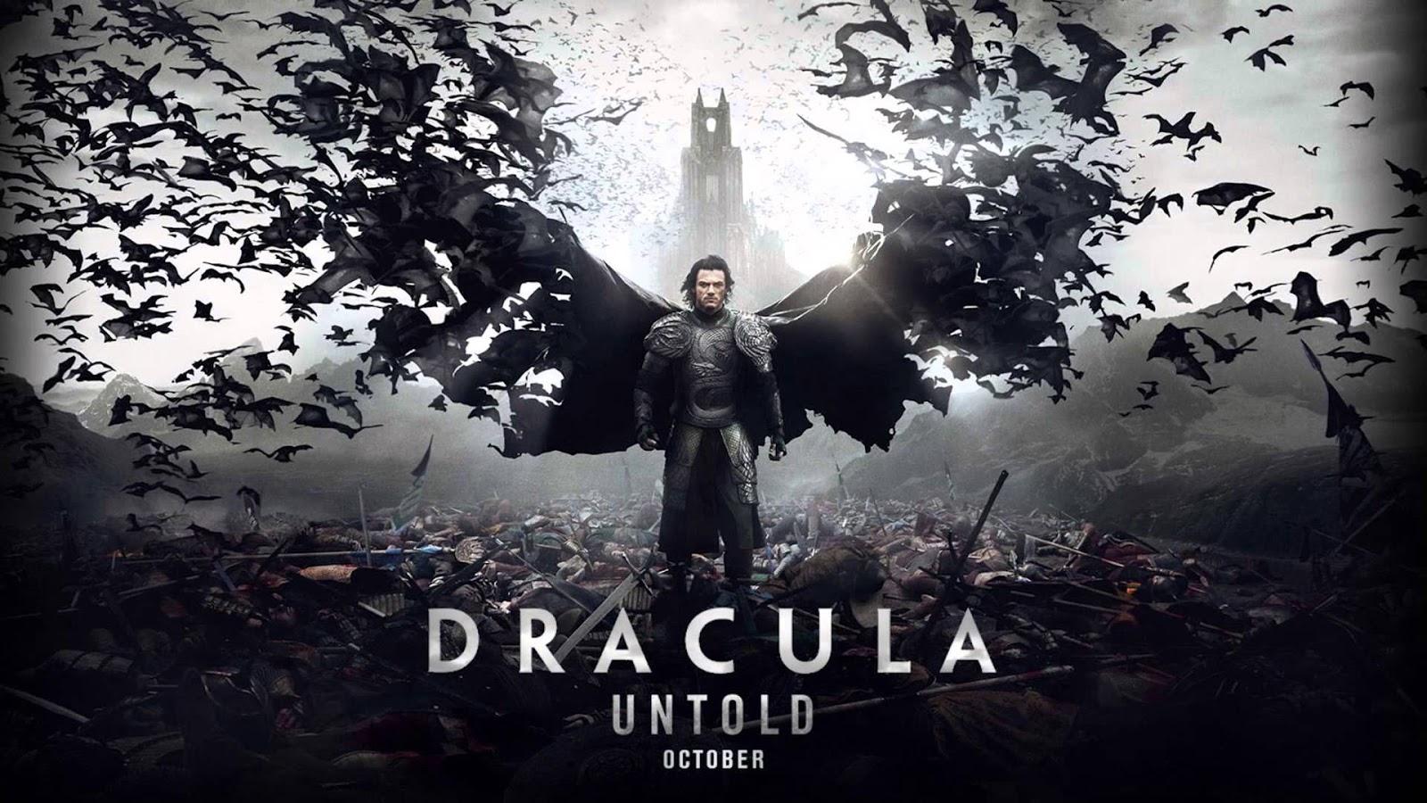 Ác quỷ Dracula: Huyền Thoại Chưa Kể - Dracula Untold (2014)