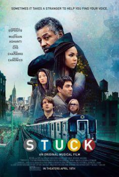 Stuck Torrent - WEB-DL 720p/1080p Dual Áudio