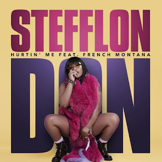 Stefflon Don, French Montana - Hurtin' Me