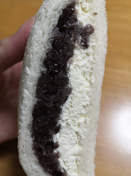 Sandwich of Anko