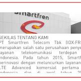 Lowongan Perusahaan HP PT.SmartFren Telecom Tangerang