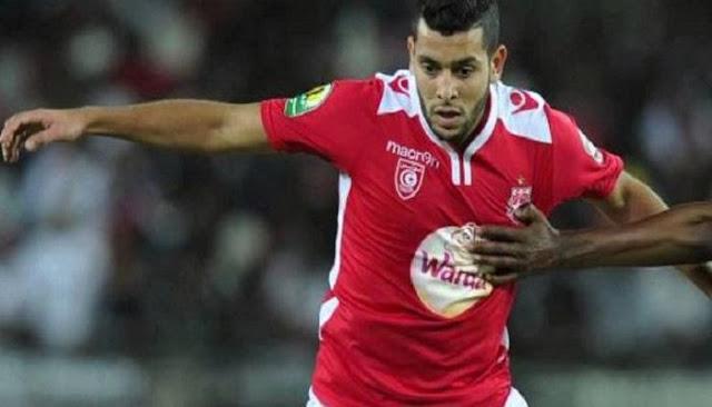 عاجل | التونسي امين بن عمر يفاجئ جماهير الاهلى