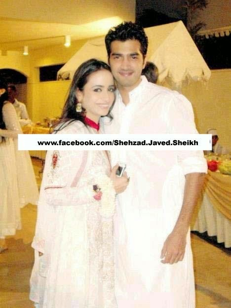 Have A Look At Shehzad Sheikh Wedding Pictures Hope You Like It