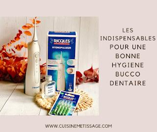 indispensables hygiène bucco dentaire