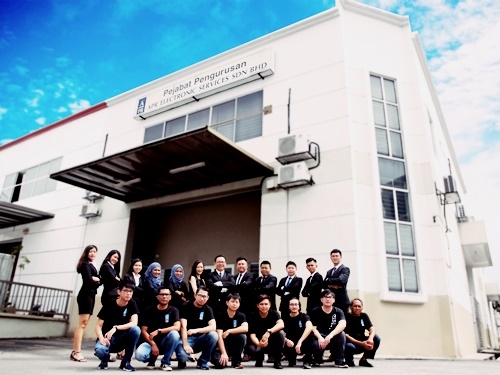 Baik Pulih Barangan Elektronik di APR Electronic Services Sdn Bhd