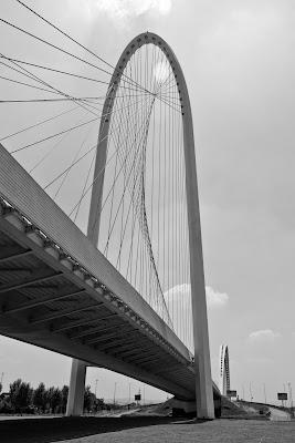 ReggioEmilia-Calatrava-ponti-laterali-autostrada A1