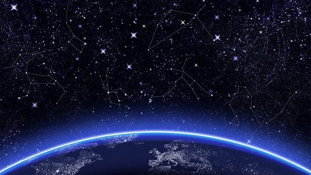 How to Born Stars?  तारों का जन्म कैसे होता है? | ध्रुव तारा स्थिर क्यों रहता है ?