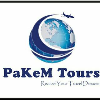 PT. PANDI KENCANA MURNI TOUR