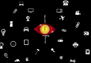 IOT - इन्टरनेट ऑफ़ थिग्स (INTERNET OF THINGS )