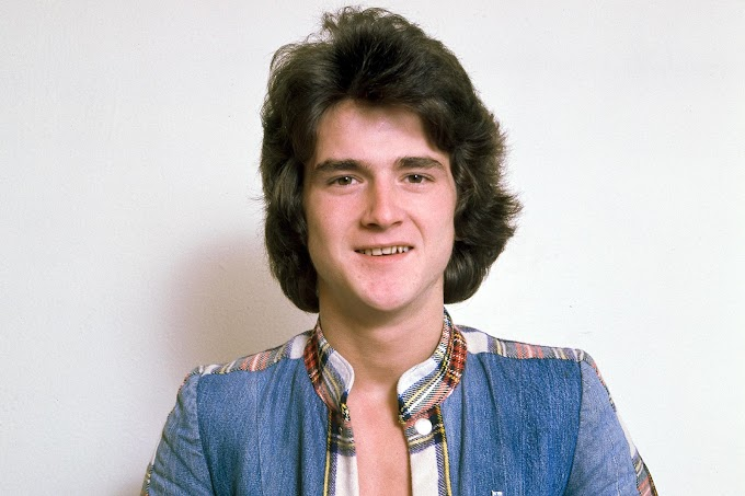 Elhunyt Les McKeown, a Bay City Rollers egykori frontembere