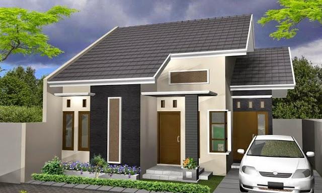 Desain dan Estimasi Budget Untuk Rumah Minimalis Sederhana
