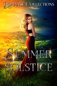 Summer Solstice: Event, Book, Did you know...? Brenda Sparks @Brenda_Sparks #MFRWauthor #Romance #SummerSolstice