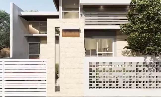 Ide Desain Rumah Sederhana Namun Mewah yang Sedang Tren Saat Ini
