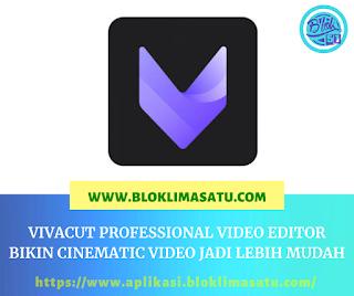 download VivaCut Professional Video Editor Pro mod apk