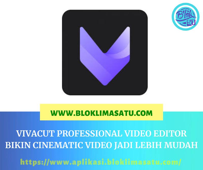 VivaCut Professional Video Editor Pro