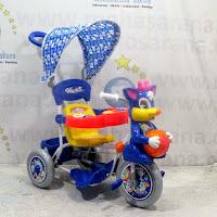 royal baby ball sepeda roda tiga