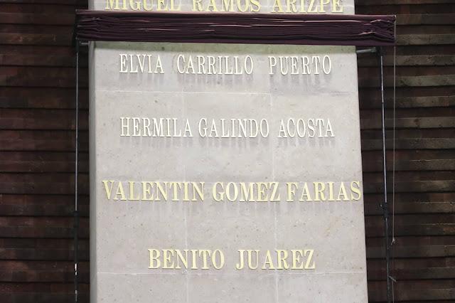 Representan el movimiento pro derechos de la mujer y la igualdad en México