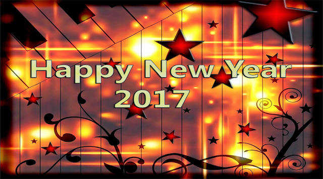 Happy New Year 2017 HD Wallpapers Whatsapp Status