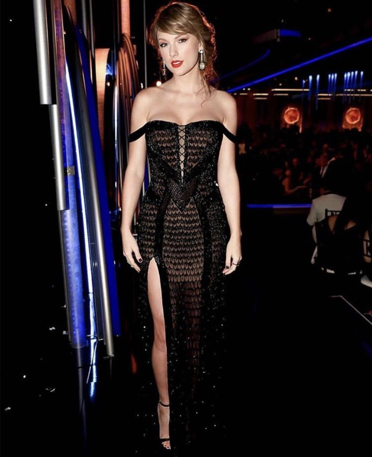 Taylor Swift - Golden Globes 2019