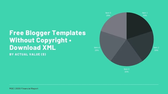 Free Blogger Templates Without Copyright • Download XML (Buy Now)