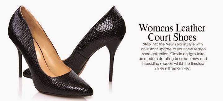 588ce106169b Latest Unze Women Court Shoes Collection 2015-16