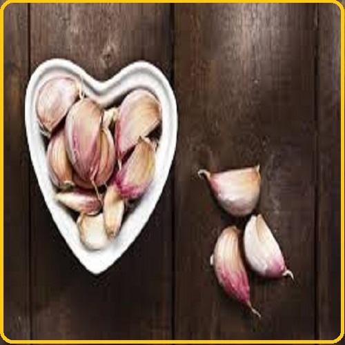 Bawang Putih Sembuhkan Sakit Jantung