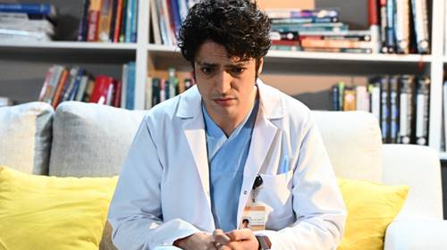 Mucize Doktor episode 49