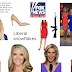 Diverse Female News Network Anchor Starter pack (Picture)
