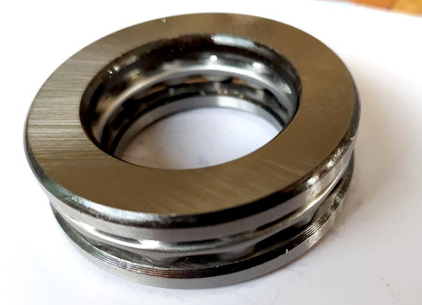 Classification of bearings