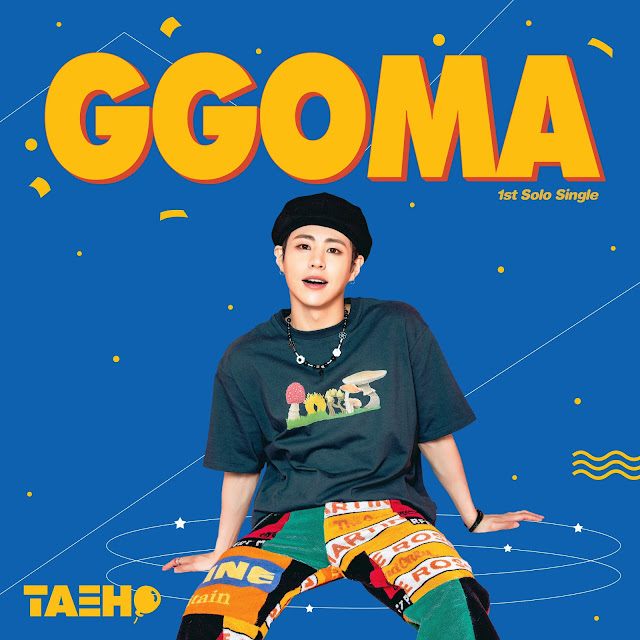 GGOMA, el debut de TAEHO de IMFACT