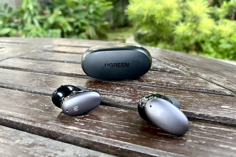 UGreen HiTune X6 TWS Earphones Review
