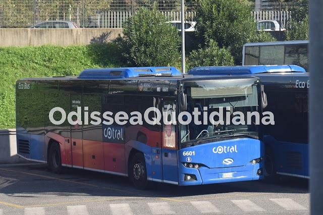 Regione Lazio, pronto il piano trasporti per il rientro a scuola