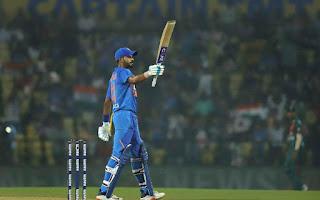 Shreyas Iyer 62 vs Bangladesh Highlights