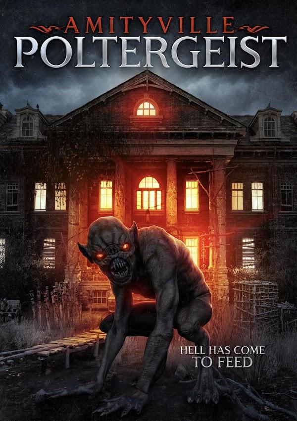 Amityville Poltergeist (2020)