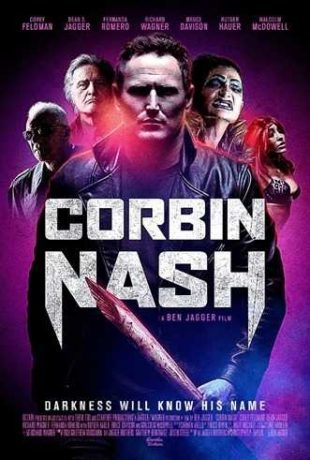 Corbin Nash 2018 Full English Movie Download BRRip 1080p
