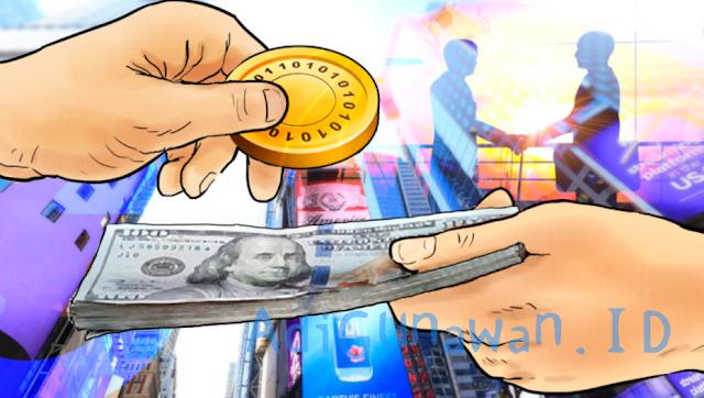 Tempat Trading Bitcoin Termurah 2019
