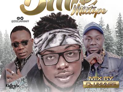 DOWNLOAD MIXTAPE: Dj Maff - Bilie Mixtape