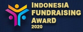 Indonesia Fundraising Award 2020